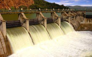 Water Resources Universities
