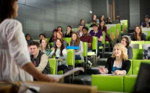Education & Teaching Universities