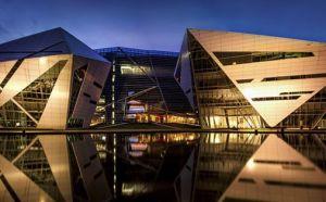 Civil & Architecture Universities