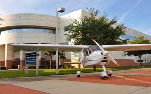 Aviation Universities