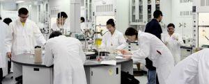 Chemical Universities