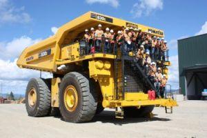 Geological / Mining Universities