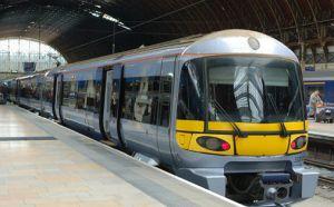 Railway Transport Universities