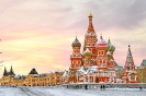 General Photos of Russia