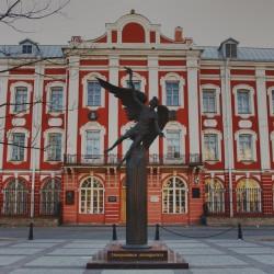 Saint Petersburg State University faculty of Medicine