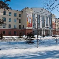 Krasnoyarsk State Medical University named after Professor V.F. Voino-Yasenetsky