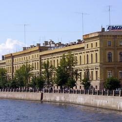 Saint Petersburg State University of Aerospace Instrumentation