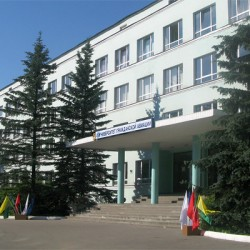 Saint Petersburg State University of Civil Aviation