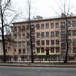Saint Petersburg College of Water Transport