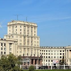 Aerospace Engineering University of Moscow