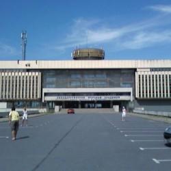 Admiral Makarov State Maritime Academy
