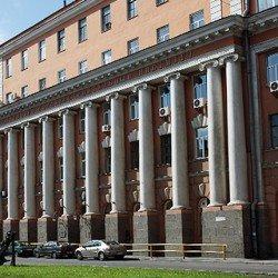 Saint Petersburg State Maritime University