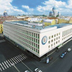 Saint Petersburg University of Management & Economics