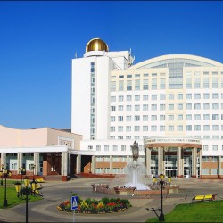 "Belgorod State University ""Faculty of Medicine"""