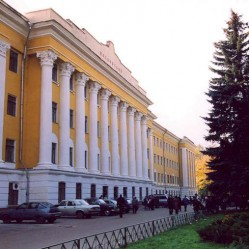 Moscow State Forest University