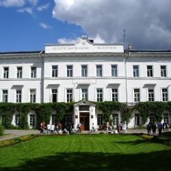 Saint Petersburg State Forest Technical University