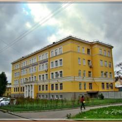 State Polar Academy Saint Petersburg