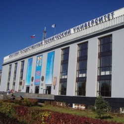 Irkutsk State Technical University