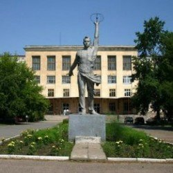 Izhevsk State Technical University named after M.T. Kalashnikov