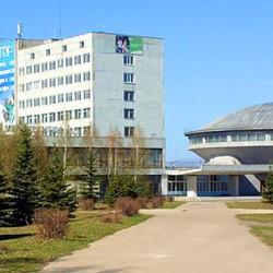 Ulyanov State Technical University