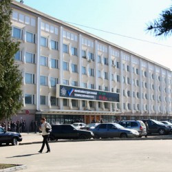 Volga State Technical University