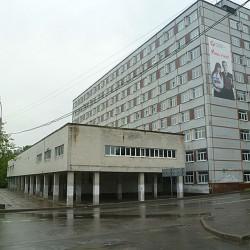 Cherepovets State University