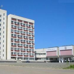 Chuvash State University named after I.N. Ulyanov