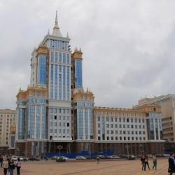 Mordovia State University named after N.P.Ogareva