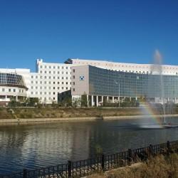 North Eastern Federal University in Yakutsk