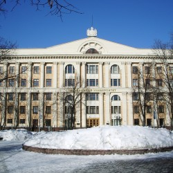Finance and Technology Academy Moscow