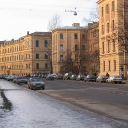 Saint Petersburg State Medical University I.P. Pavlov